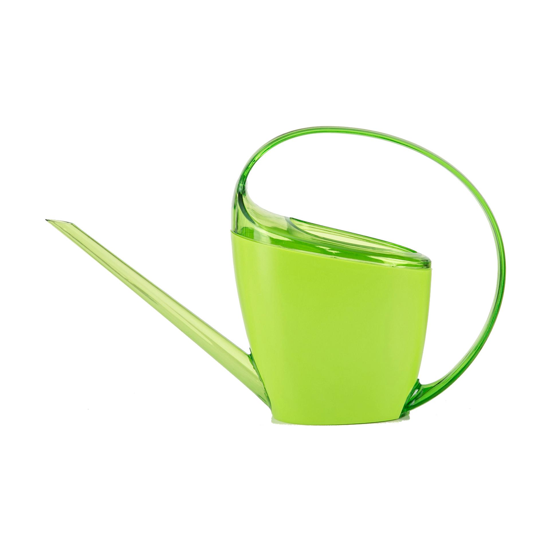 Gießkanne Loop Light Green 133/24