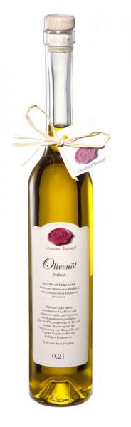 Gourmet Berner - Natives Olivenöl 0,2l