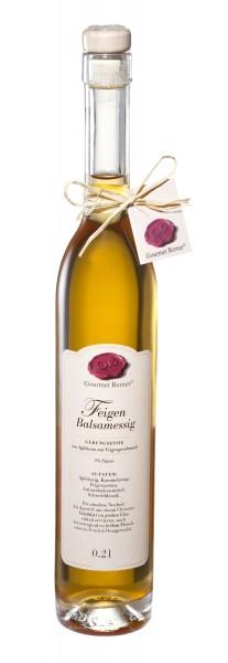 Gourmet Berner - Feigen Balsamessig 0,2 l